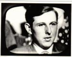My first television appearance. 1960 on Juke Box Jury